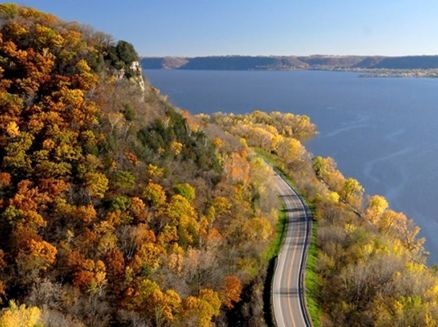 Image for Wisconsin's Great River Road